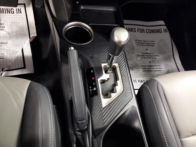 2015 Toyota Rav4 Limited 20
