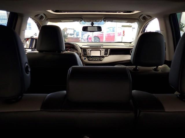 2015 Toyota Rav4 Limited 27