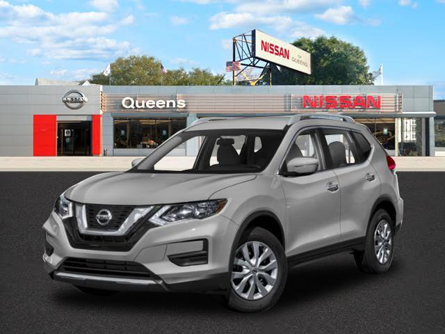 2020 Nissan Rogue S [4]