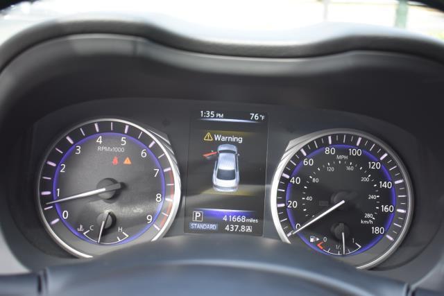 2017 INFINITI Q50 3.0t Premium AWD 18