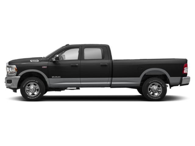 2019 RAM 3500 Laramie