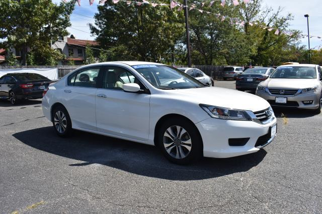 2015 Honda Accord Sedan LX 4dr Car Slide
