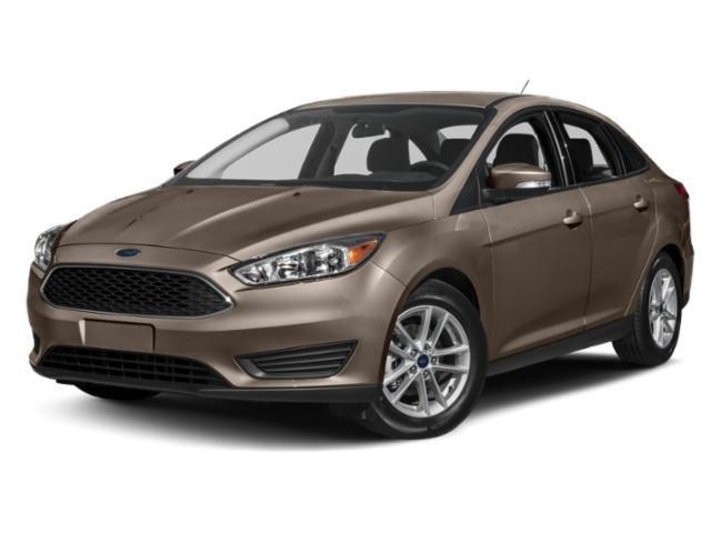 2018 Ford Focus SE 4dr Car Slide