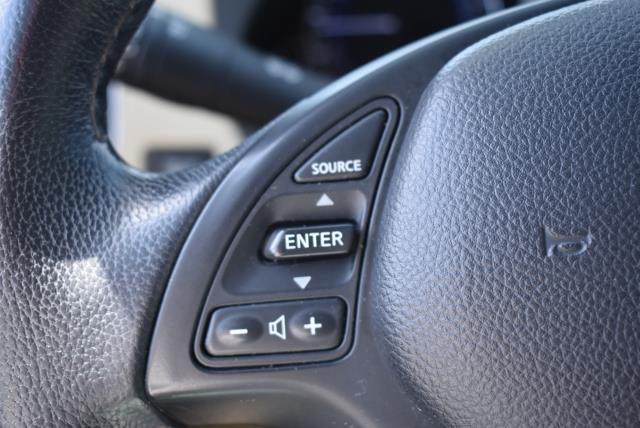 2016 INFINITI QX50 AWD 4dr 24