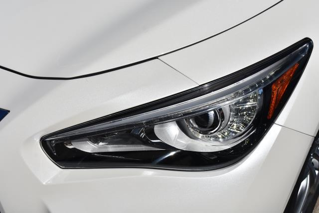 2016 INFINITI Q50 4dr Sdn 3.0t Premium AWD 7