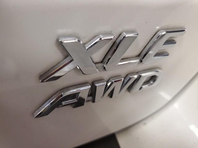 2017 Toyota Sienna XLE Premium 6
