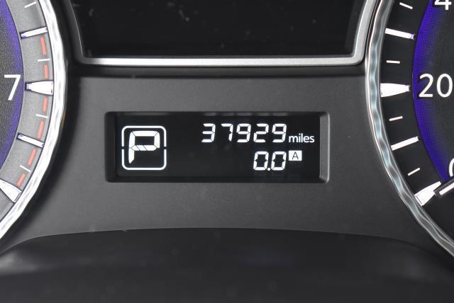 2016 INFINITI QX60 AWD 4dr 30