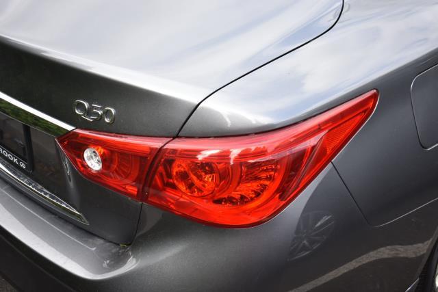 2015 INFINITI Q50 Premium 5