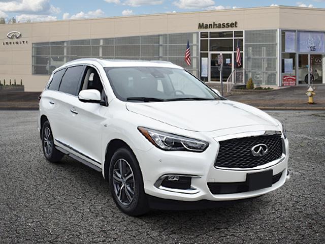 2019 INFINITI QX60 LUXE AWD