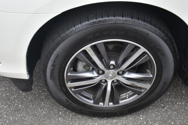 2019 INFINITI QX60 LUXE AWD 5