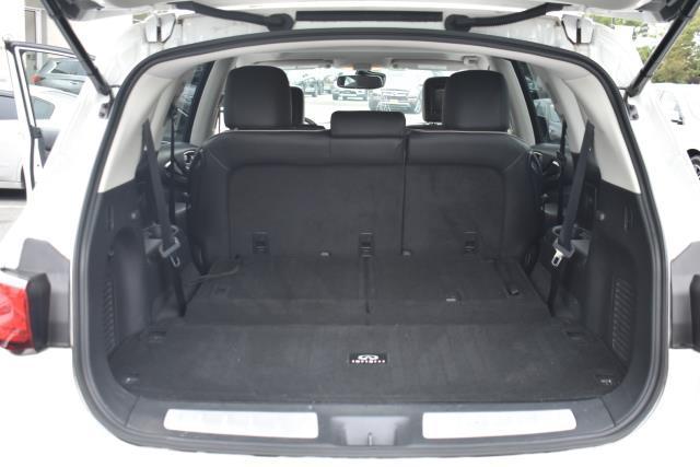 2019 INFINITI QX60 LUXE AWD 6