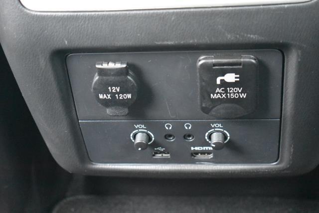 2019 INFINITI QX60 LUXE AWD 11