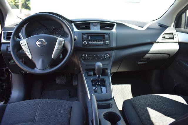 2016 Nissan Sentra 4dr Sdn I4 CVT S 15