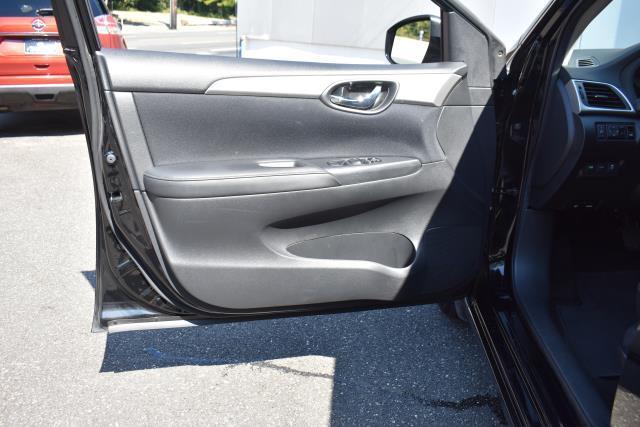 2016 Nissan Sentra 4dr Sdn I4 CVT S 16