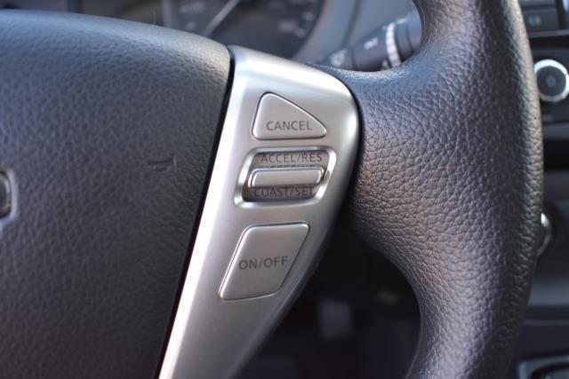 2016 Nissan Sentra 4dr Sdn I4 CVT S 23