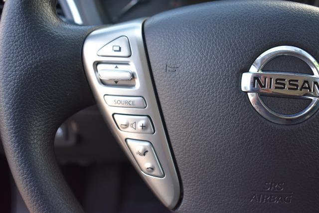 2016 Nissan Sentra 4dr Sdn I4 CVT S 24