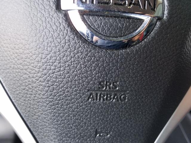 2016 Nissan Altima 2.5 SR 22