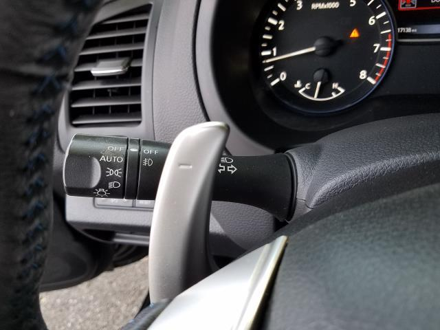 2016 Nissan Altima 2.5 SR 23