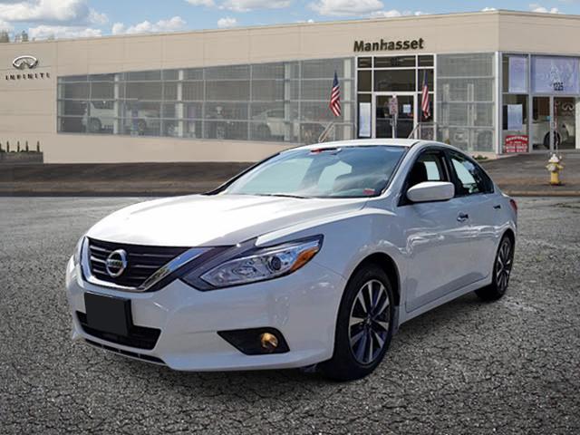 2016 Nissan Altima 4dr Sdn I4 2.5 SV 0