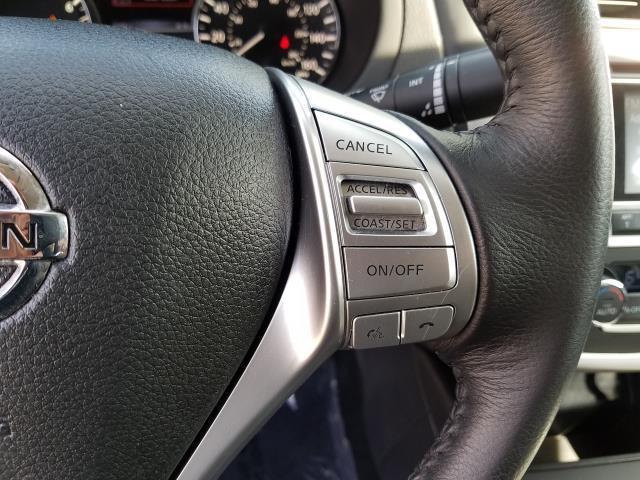 2016 Nissan Altima 4dr Sdn I4 2.5 SV 21