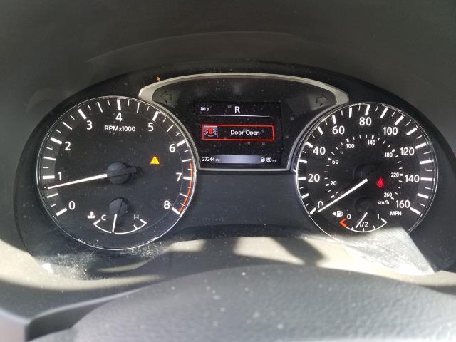 2016 Nissan Altima 4dr Sdn I4 2.5 SV 28