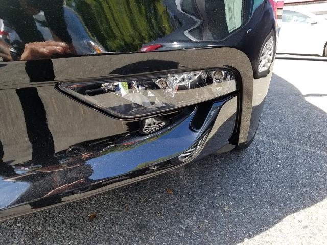 2017 Nissan Maxima Platinum 3.5L 8