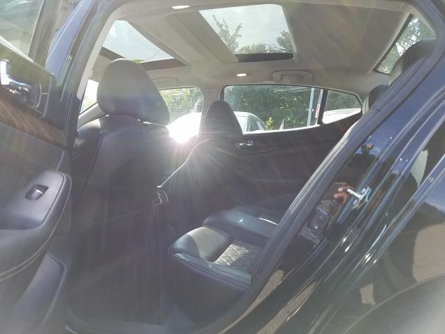 2017 Nissan Maxima Platinum 3.5L 12