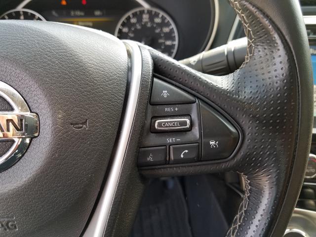 2017 Nissan Maxima Platinum 3.5L 20
