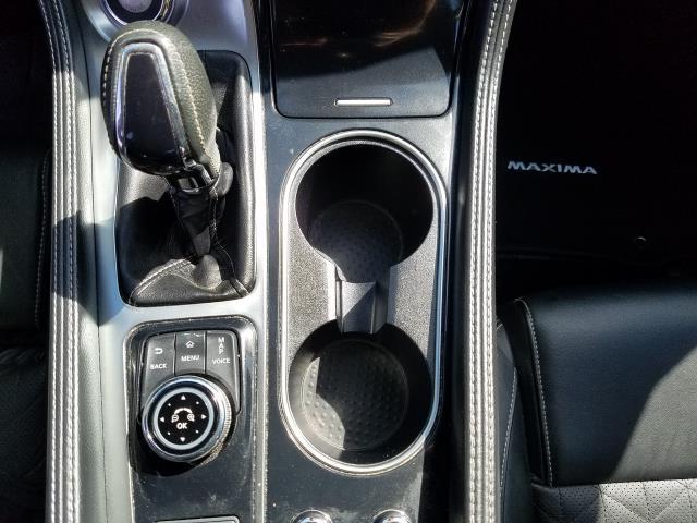 2017 Nissan Maxima Platinum 3.5L 27