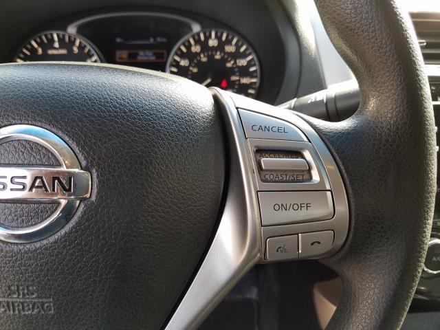 2015 Nissan Altima 4dr Sdn I4 2.5 S 19