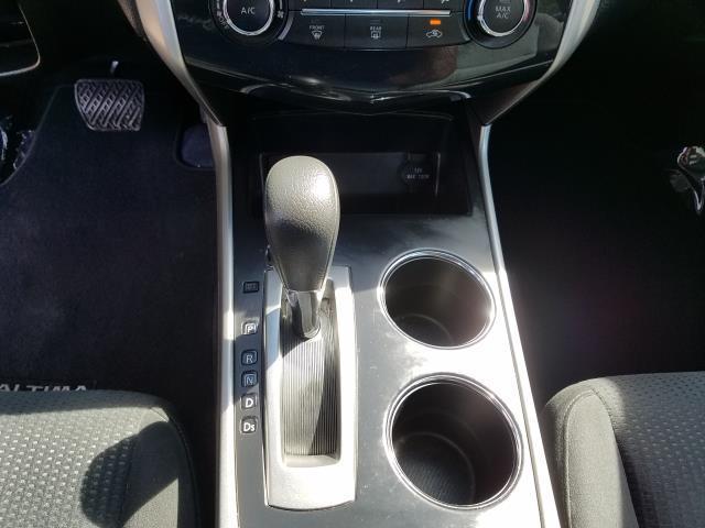 2015 Nissan Altima 4dr Sdn I4 2.5 S 23