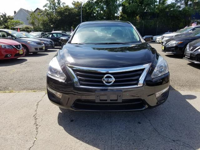 2015 Nissan Altima 4dr Sdn I4 2.5 S 6