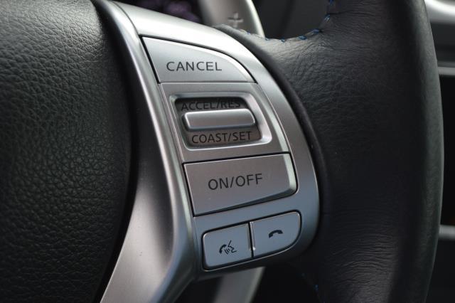 2017 Nissan Altima 2.5 SR Sedan 20