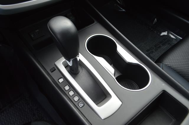 2017 Nissan Altima 2.5 SR Sedan 23
