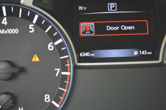 2017 Nissan Altima 2.5 SR Sedan 28