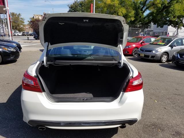 2016 Nissan Altima 2.5 SV 5