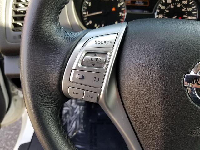 2016 Nissan Altima 2.5 SV 20