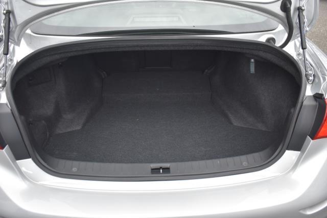 2016 INFINITI Q50 4dr Sdn 2.0t Premium AWD 5