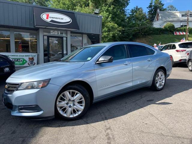 2014 Chevrolet Impala LS for sale in Clifton Heights, PA
