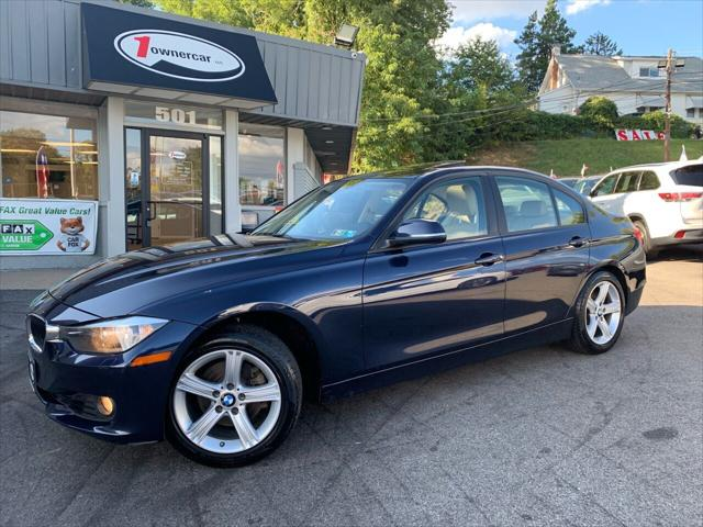 2013 BMW 3 Series 328i xDrive for sale in Clifton Heights, PA