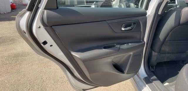 2017 Nissan Altima 2.5 S Sedan 12