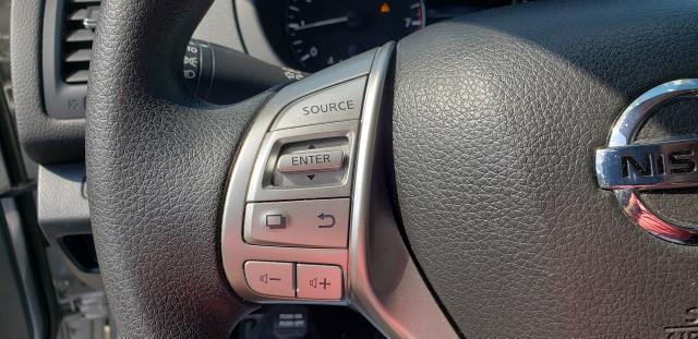 2017 Nissan Altima 2.5 S Sedan 16
