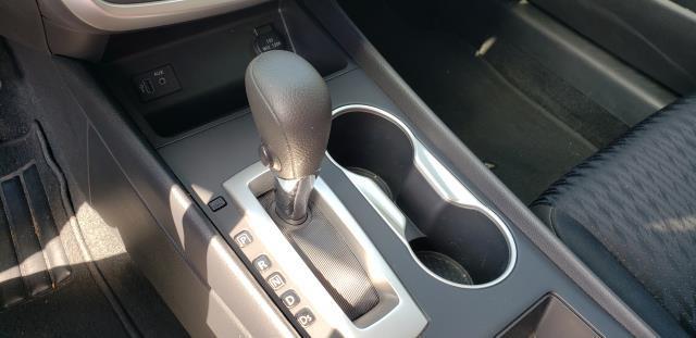 2017 Nissan Altima 2.5 S Sedan 18