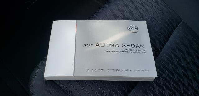 2017 Nissan Altima 2.5 S Sedan 26