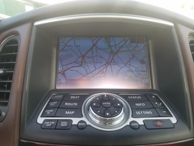 2016 INFINITI QX50 AWD 4dr 17