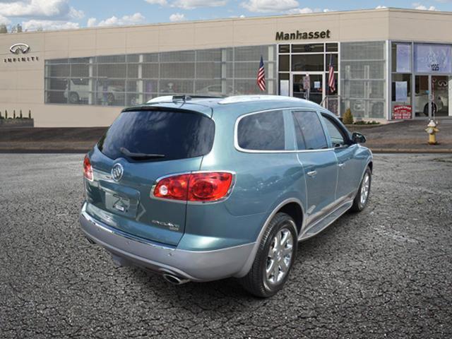 2009 Buick Enclave FWD 4dr CXL 0