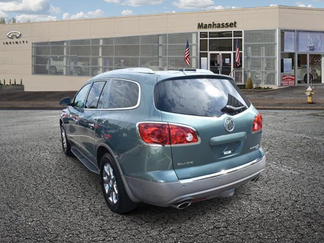 2009 Buick Enclave FWD 4dr CXL 2