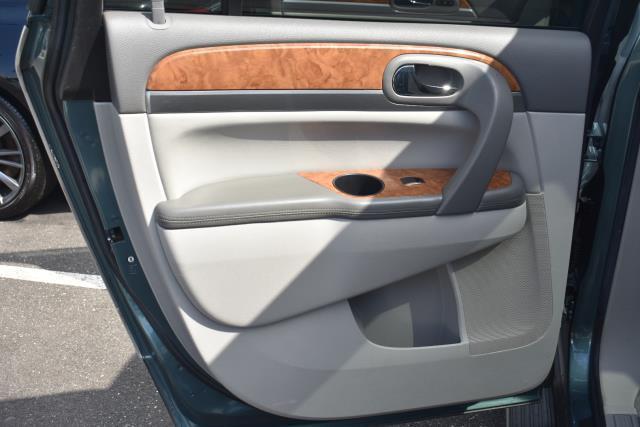2009 Buick Enclave FWD 4dr CXL 10