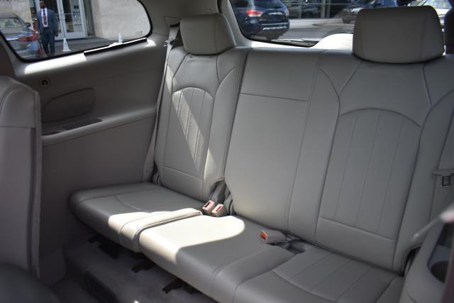 2009 Buick Enclave FWD 4dr CXL 12