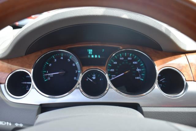 2009 Buick Enclave FWD 4dr CXL 19